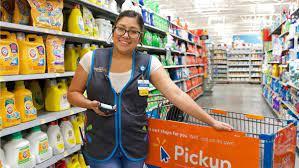 Walmart tritt mit Walmart+ gegen Amazon Prime an