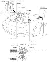 zx wiring diagram image wiring diagram 1990 300zx ascd wiring diagram wiring diagram blog on 1990 300zx wiring diagram