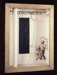 best assemblage images assemblages assemblage andromeda hotel the art of joseph cornell essay by therese lichtenstein