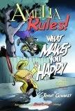volume 2 what makes you happy amelia rules