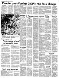 The Daily Capital News from Jefferson City, Missouri on October 30, 1973 ·  Page 6