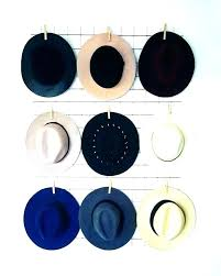 hanging hats on wall how to hang hats best how to hang hats up your hanging