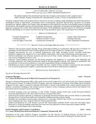 Military Civilian Resume Builder Military Transition Resume Or