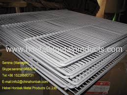 Plastic Coated Wire Racks Wire racks made of Stainless steel powder coating from China 11