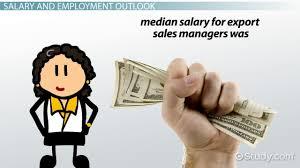 export manager job description duties and requirements material planner job description
