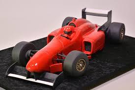 3d Formula One Racing Car Cake Online Cake Decorating Tutorials