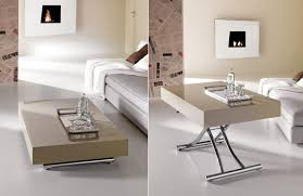 Dining Tables:Adjustable Height Coffee Table Small End Table Target Side Table  Coffee Dining Table