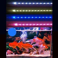 best led aquarium light submersible crystal light arowana led light with high quality