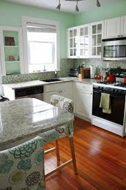 Kitchens with white cabinets and green walls Paint Green Kitchen Wall Kitchen Appliances Tips And Review Green Kitchen Wall Cozy Innovative Walls With Dark Cabinets