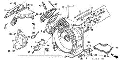 honda ex a generator jpn vin ge parts diagrams ex em650cylinder head cylinder