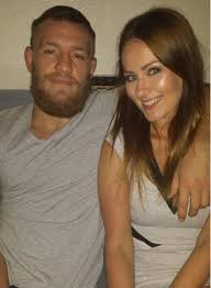 The fight will take place in the lightweight limit, and, for sure, its winner will receive a title fight. Dee Devlin And Conor Mcgregor S Relationship Timeline From Plumbing To Pregnancy To Engagement The Story Of Ireland S Top Couple Irish Mirror Online