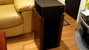 vintage bose 501 speakers. b\u0026o mmc3 cartridge and bose 601 speakers demo for ebay vintage bose 501