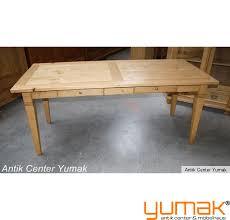Tisch Fichte Massiv