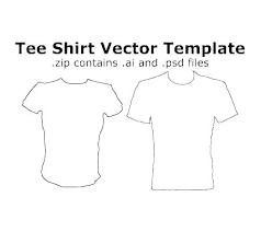 T Shirt Design Template Illustrator Luxury Vector Lovely Printable