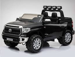 Magic Cars® Toyota Tundra Ride On 2 Seater Monster Pickup Truck ...