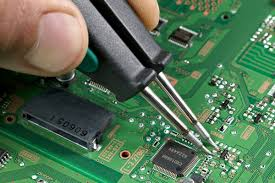 Circuit Board Rework And Repair Bga Component Rework And