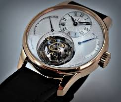 multi axis tourbillon x power reserve indicator x equation of time display zenith christophe columbe