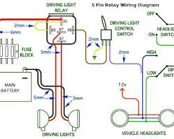 captivating wiring diagram for car lights inspiring wiring ideas Driving Lights Wiring Diagram With Relay Driving Lights Wiring Diagram With Relay #29 narva driving light wiring diagram with relay