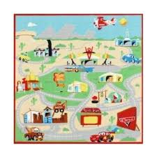 disney cars play rug toy car mat rug area rugs matchbox play road coffee tables cars disney pixar cars racing interactive game rug
