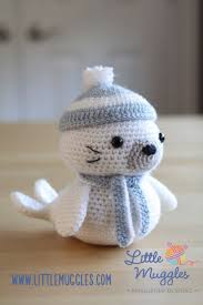 Amigurumi Patterns Free Impressive Sammy The Seal Free Amigurumi Pattern ⋆ Crochet Kingdom