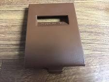 cutlass fuse box 89 90 oldsmobile cutlass calais fuse box door dash cover