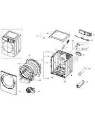 parts for samsung dvhew a dryer com main assy parts for samsung dryer dv56h9100ew a2 0000 from com