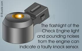 Light Knock Symptoms Of A Bad Knock Sensor Wheelzine