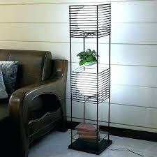Corner Floor Lamp With Shelves Awesome Shelf Floor Lamp With Shade Corner Floor Lamp With Shelves Floor