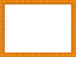 frame border design. Gold Elegant Fabric Fold Embossed Frame Rectangular Powerpoint Border Design