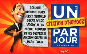 Amazonfr Une Citation Humour Par Jour 2012 Collectif Livres