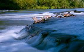 River HD Wallpaper