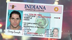 On Gender Now Offers Indiana Licenses Ids Option Nonbinary