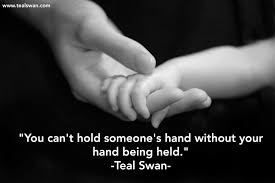 Holding Hands Quotes 44 Quotes Mother And Child Holding Hands
