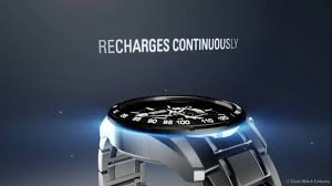 how eco drive works citizen eco drive watches how it works youtube