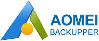 Image result for aomei backupper
