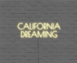 california dreaming neon popsicle