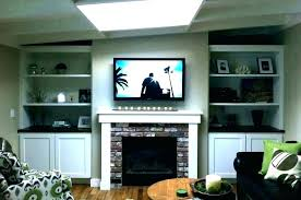 wall mount tv above fireplace mounting over fireplace hanging a above a gas fireplace wall mount