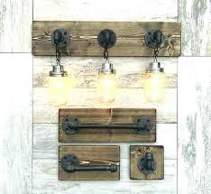rustic bathroom vanity lights. Simple Vanity Elegant Rustic Bathroom Vanity Lights Info  Inside Light Plan On Rustic Bathroom Vanity Lights R