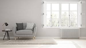 Large Living Room Window Minimalist