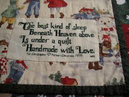 Christmas Quilts - Wendys Hat &  Adamdwight.com
