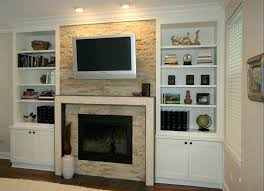 tv fireplace cabinets entertainment center with bookcases entertainment center with fireplace white wall cabinet with built tv fireplace