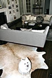 faux cow hide rug faux cowhide area rug with ritzy faux cowhide rug brown and white faux cow hide rug