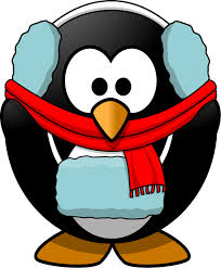 Image result for penguin clipart