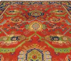 arts crafts rug 1 rugs craftsman interiors co style area and craft for