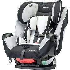 symphony car seat home baby evenflo symphony 65