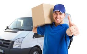 What You Need To Know To Get A Job As A Light Delivery Truck Driver