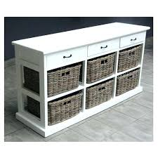 basket drawer storage basket drawer storage wonderful wooden storage unit  with drawers wooden shelves with baskets . basket drawer storage ...