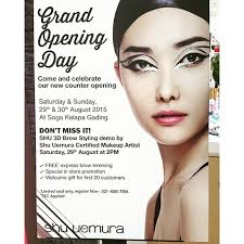 makeup artist jakarta 001 ooo shu uemura fans in indonesia do e and visit shuuemuraid if you re in jakarta first quarter brides