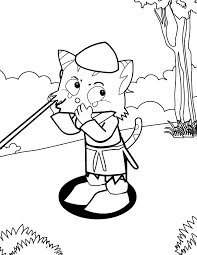 Small Picture Boy Who Cried Wolf Coloring Page Handipoints