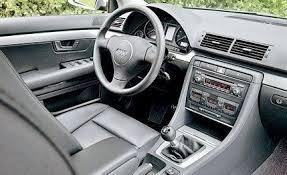 audi a4 2004. the a4u0027s vw fourcylinder is rough it growls and grumbles all time even at 70 mph on highway shifting has always been one of joys audi a4 2004 d